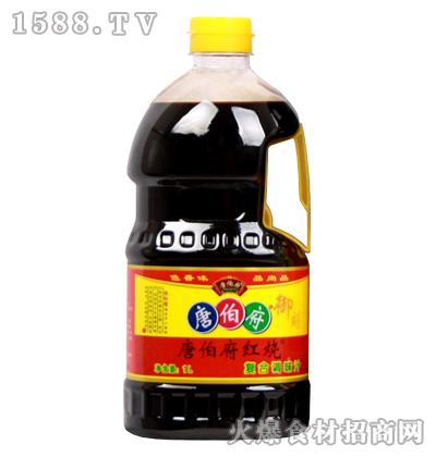 唐伯府红烧复合调味汁1L