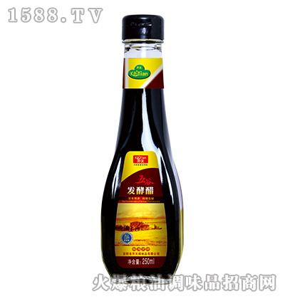 开天五谷发酵醋250ml