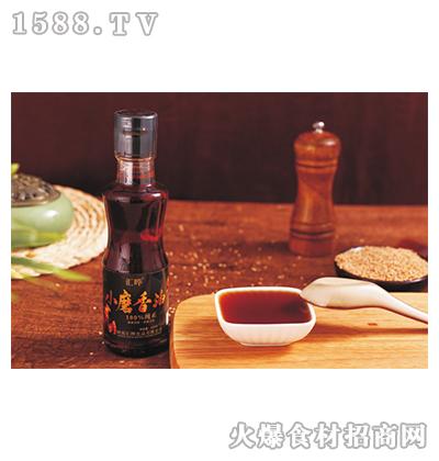 汇晔-小磨香油160ml