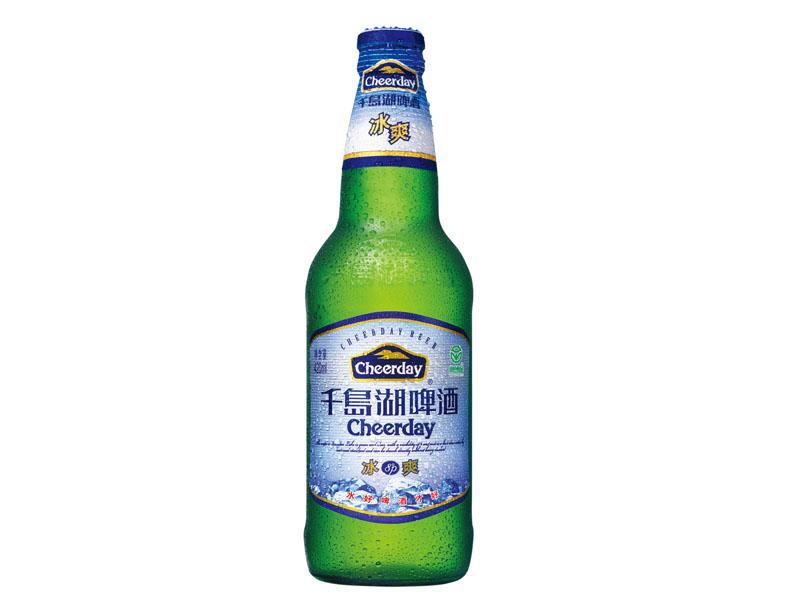 8度420ml冰爽 杭州千岛湖啤酒有限公司-啤酒招商信息
