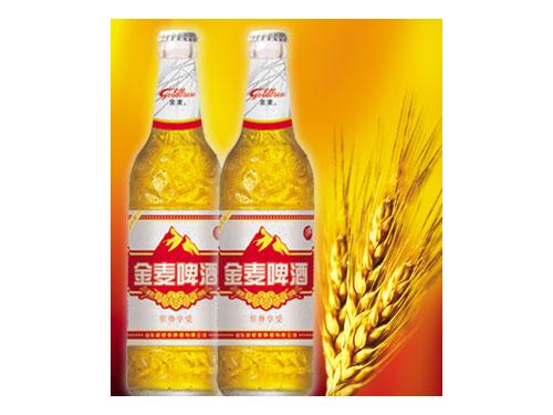 山东新银麦啤酒有限公司