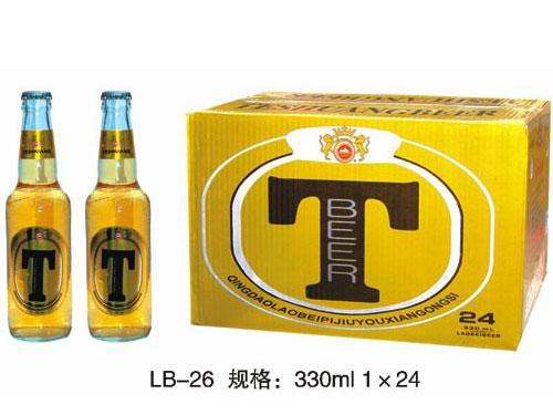 t牌|青岛青冠啤酒甘肃办事处-名酒招商信息-火爆糖酒