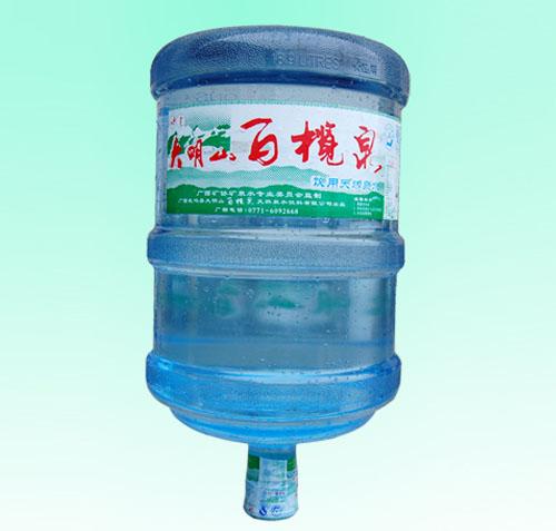 大明山百榄泉桶装水-饮料招商信息
