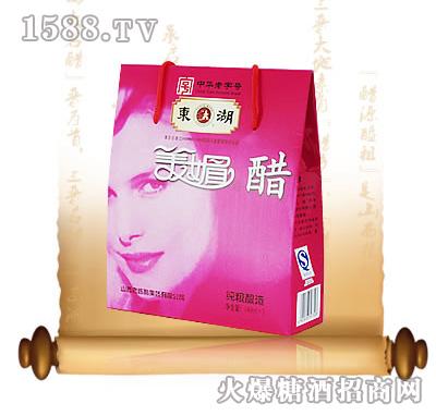 小美眉醋礼盒160ML