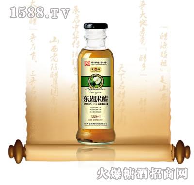 东湖果醋380ML