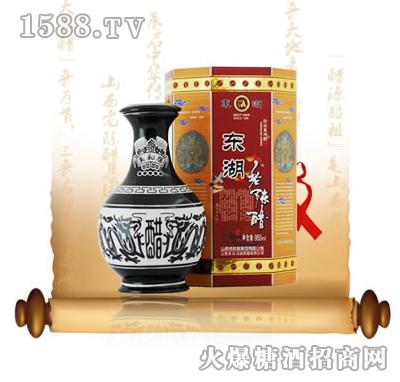 东湖世纪龙礼盒950ML