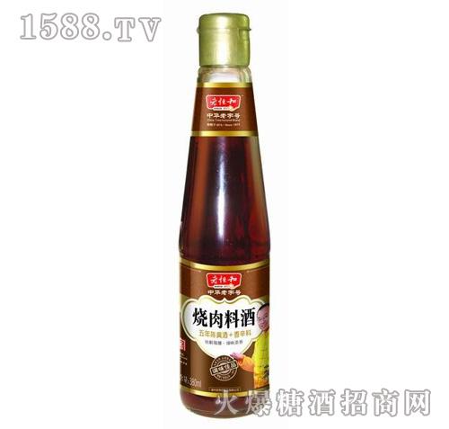 380ml烧肉料酒