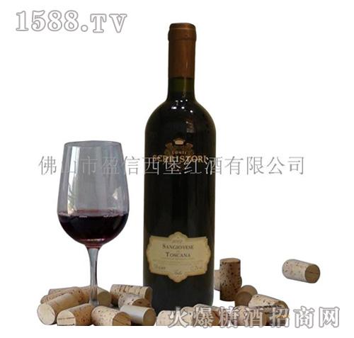 """""""如果把葡萄酒酒业比作金字塔"""