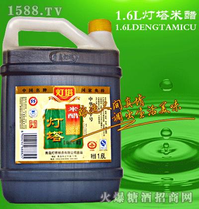 6l灯塔米醋|青岛灯塔酿造有限公司-火爆粮油调味品.