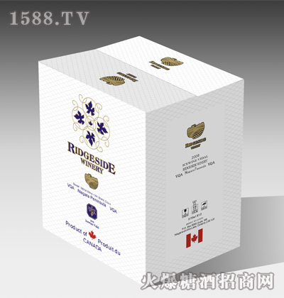 茶叶外箱包装设计
