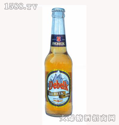徳贝克啤酒-330ml|青岛醇厚啤酒开发有限公司-名酒