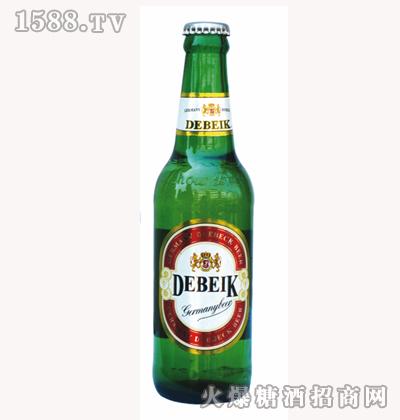 徳贝克啤酒-330ml瓶装|青岛醇厚啤酒开发有限公司
