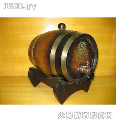 圣保罗橡木桶干红葡萄酒5000ml