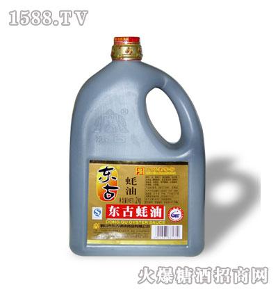 东古蚝油2kg