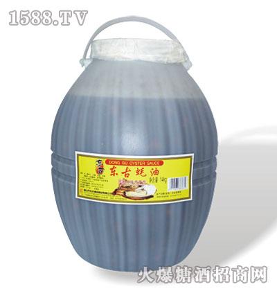 东古蚝油14kg