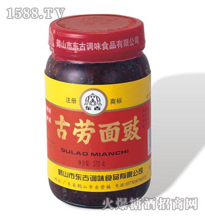 东古古劳面豉370g