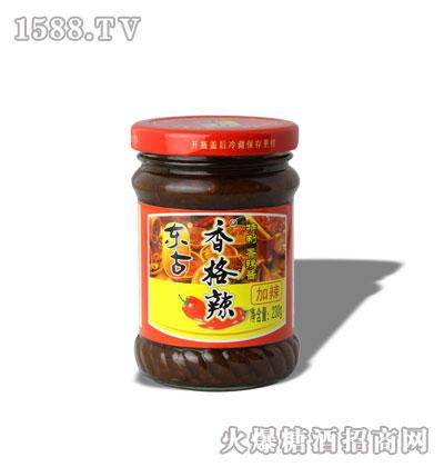 东古香格辣(加辣)230g