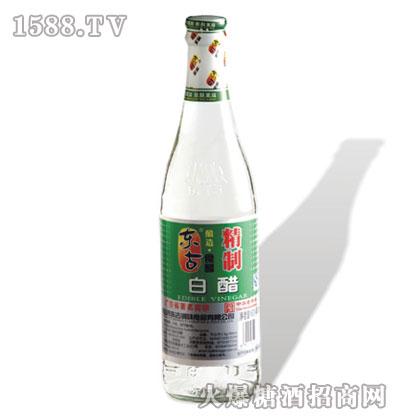 东古精制白醋490ml