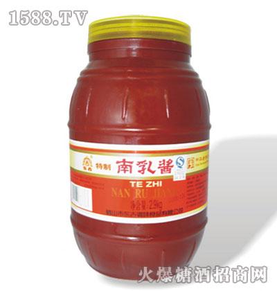 东古南乳酱2.65kg