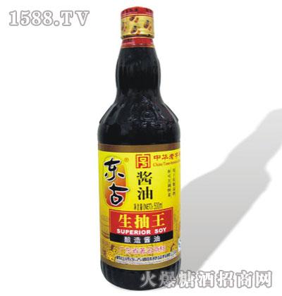 东古生抽王500ml