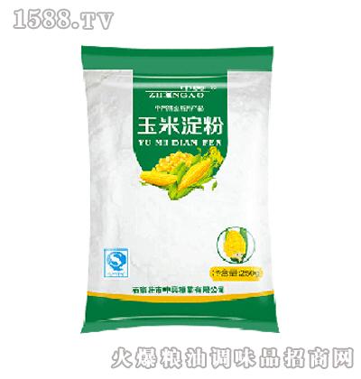 中奥优质玉米淀粉