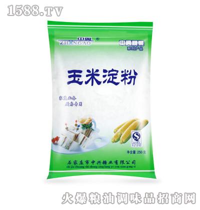 中奥玉米淀粉