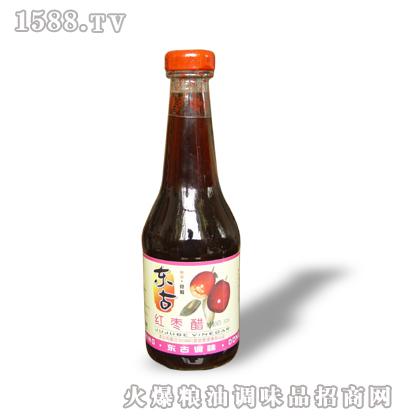 330ml红枣醋