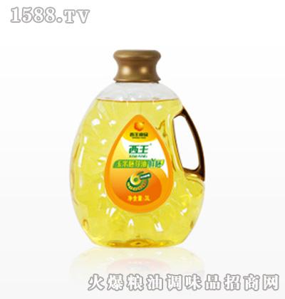 山东西王玉米胚芽油(鲜胚)3L