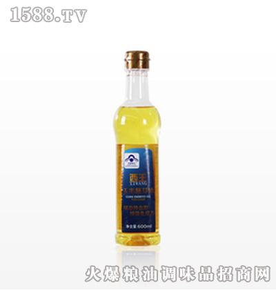 西王玉米胚芽油600ml