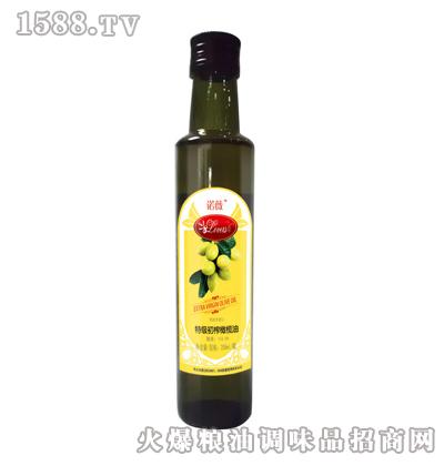 金浩诺薇特级初榨橄榄油258ml