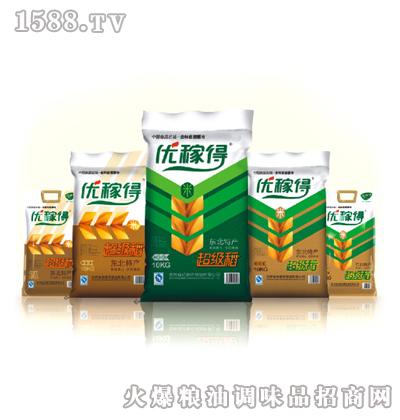 超级稻大米