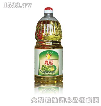 精炼一级大豆油(1.8L)
