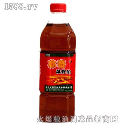 900毫升四级菜籽油