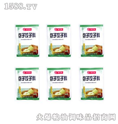 菱花牌包子饺子料40g