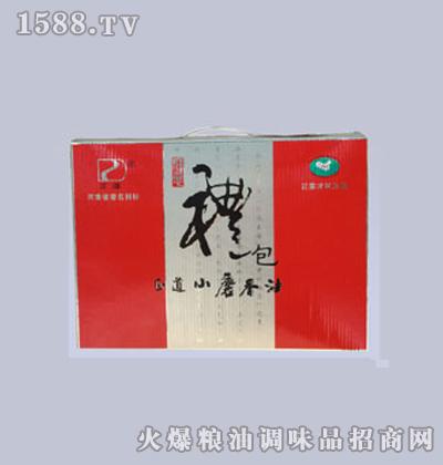 正道200ml×4礼盒
