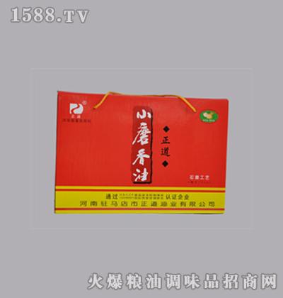 正道200mlX6-红礼盒