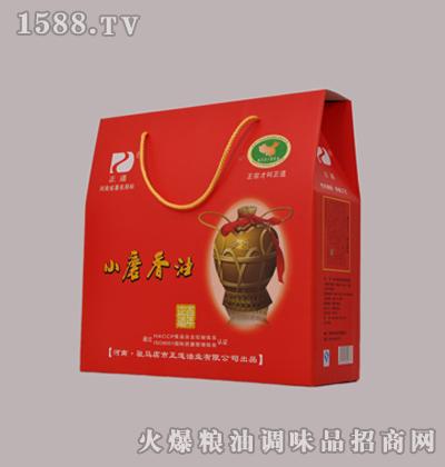 正道400mlx2+200mlx2-古陶礼盒