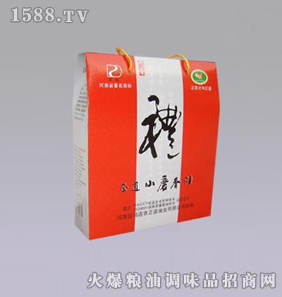 正道520mlX2-红礼盒