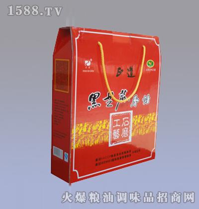 正道320mlX2-黑芝麻礼盒