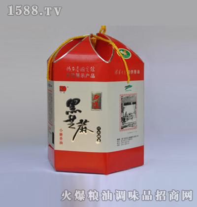 正道400mlX4-黑芝麻银卡