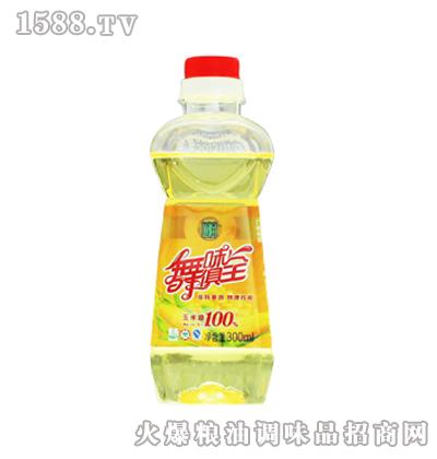 山润舞味俱全玉米油300ml