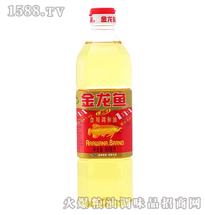 金龙鱼7000ppm谷维素稻米油(礼盒装750ml)