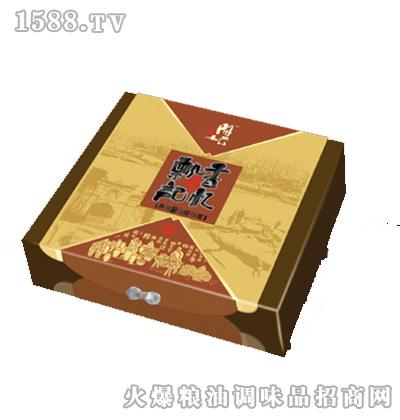 辣妹子-飘香记忆礼品盒