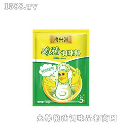 鸿兴源鸡精100克