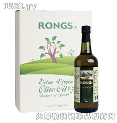 RONGS特级初榨橄榄油礼盒(白盒)
