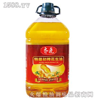 传统初榨花生油技艺采用钢制榨滤玻璃瓶包装的厂家