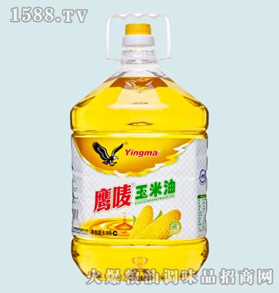 鹰唛玉米油6.8L