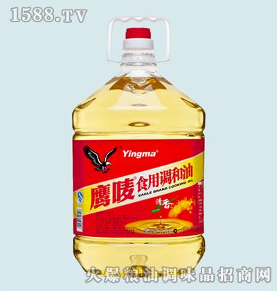 鹰唛食用调和油6.8L