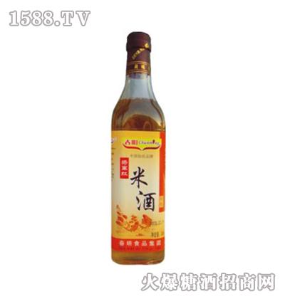 500ml米酒