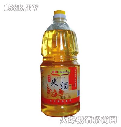 1.73l米酒